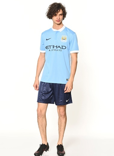Forma | Manchester City - Home-Nike